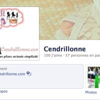 """Merci pour les 100 mentions """"J'aime"""" sur FB!!!"""