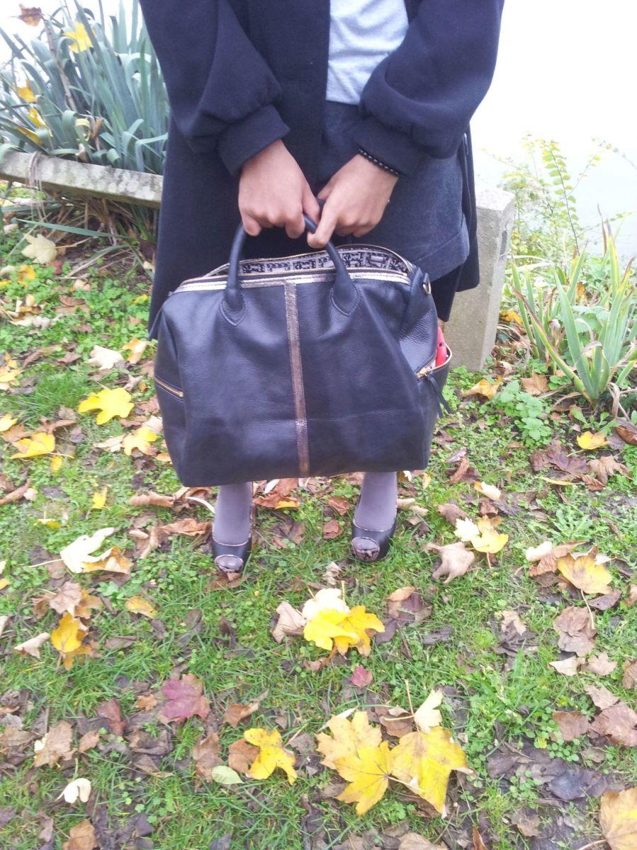 Mon sac Aridza Bross est arrivé !!!