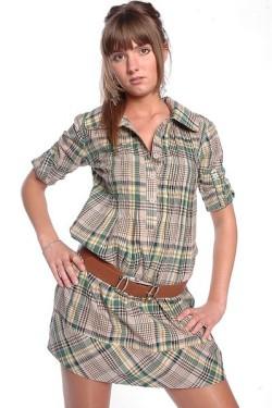 rf-3157---e24---robe-longue-chemise-carreaux-trs-tendance-car870-ceinture-vendu-sparment_big