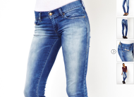 Jeans 117,93 €